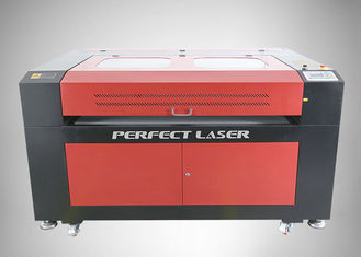 Hermetic / Detached Co2 Laser Engraving Equipment 80W CNC Controlled